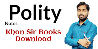 khan sir polity notes download